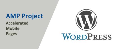 amp project no wordpress