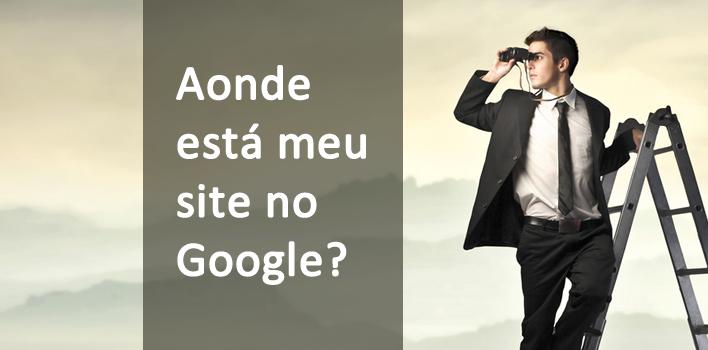 Motivos do seu site não ser indexado pelo Google