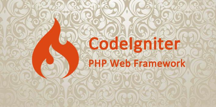 Codeigniter Framework - Introdução e um pouco mais