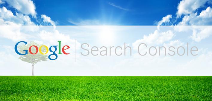 Google Search Console para seu site, configurando a conta e propriedade