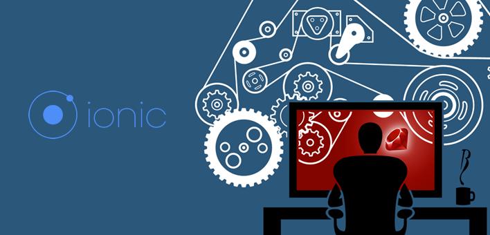 Ionic Framework – Crie excelentes aplicativos híbridos