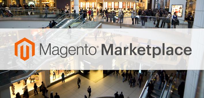 Magento Marketplace, módulos para Magento 2.X e 1.X