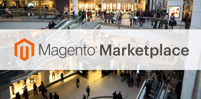 Magento Marketplace, seu shopping de módulos e temas