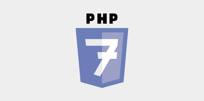 Por que devo migrar meu projeto para o PHP 7?