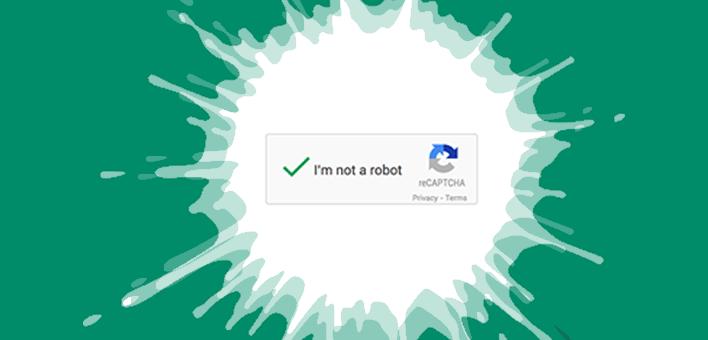 Recaptcha, proteja seu site com a tecnologia do Google