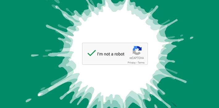 Recaptcha do Google no seu Site