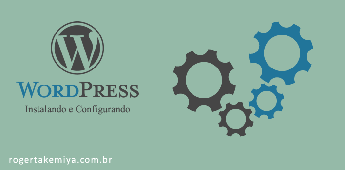 Instalando e Configurando Wordpress - Baixando o Wordpress