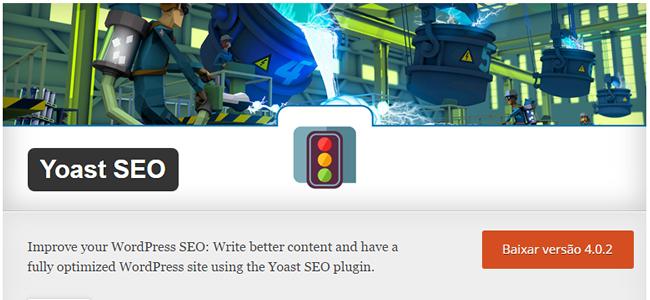 wordpress yoast seo