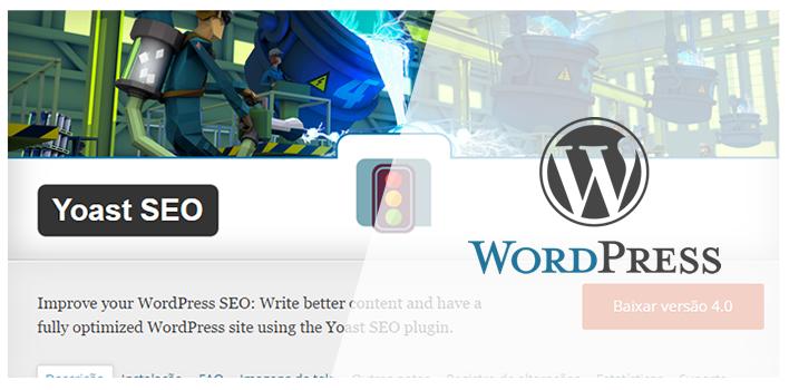 Yoast SEO para Wordpress