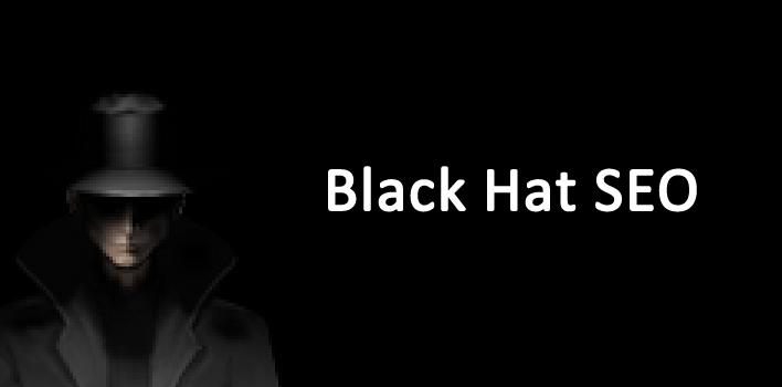o que é blackhat seo