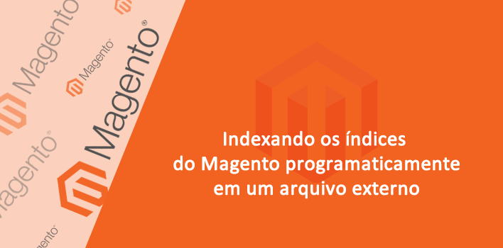 Indexando os índices do Magento