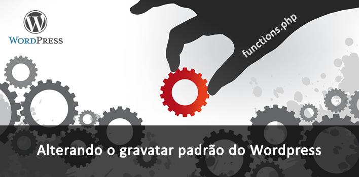 post de como alterar o avatar padrão no wordpress