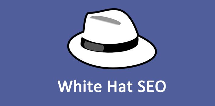 post sobre white hat seo