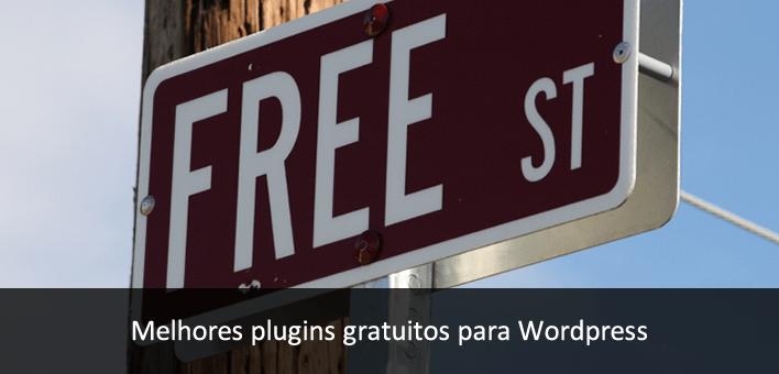 Melhores plugins gratuitos para WordPress (2017 – parte 02)