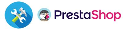 correção para lojas com a plataforma prestashop
