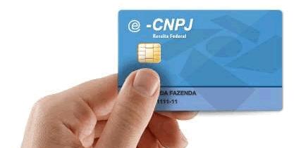 conheça o e-cnpj - certificado digital para empresas