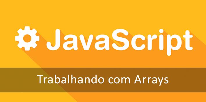 Javascript Array - Manipulating Arrays with Javascript