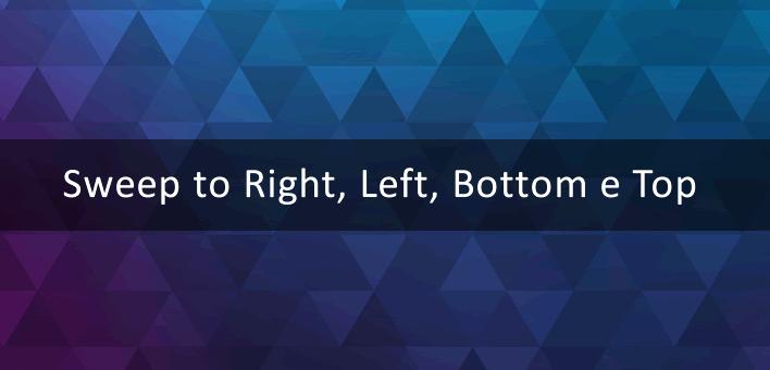 Efeitos no background – Sweep to Right, Left, Bottom e Top – CSS3