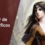 Gerador de nomes élficos - Nome de elfos para jogos