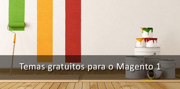 Templates gratuitos para Magento 2017