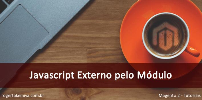 Javascript em todas as páginas