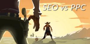 SEO vs PPC - Qual é a melhor estrategia para o seu negócio?