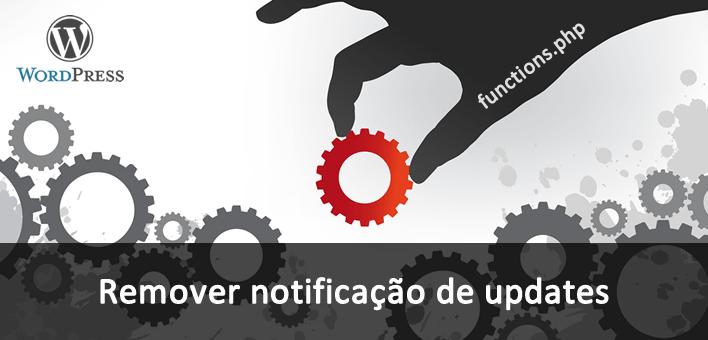 Como desativar as atualizações automáticas dos Plugins e tema – WordPress