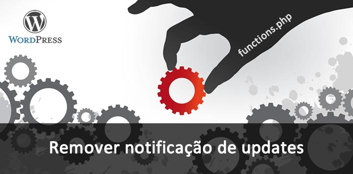 Como desativar as atualizações automáticas dos Plugins e tema - WordPress