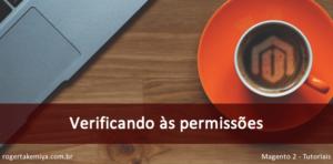 Verificando se o usuário possuí uma permissão