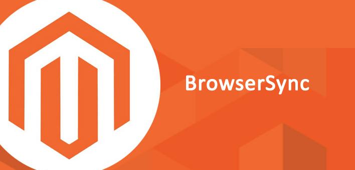 BrowserSync e Grunt com o Magento 2