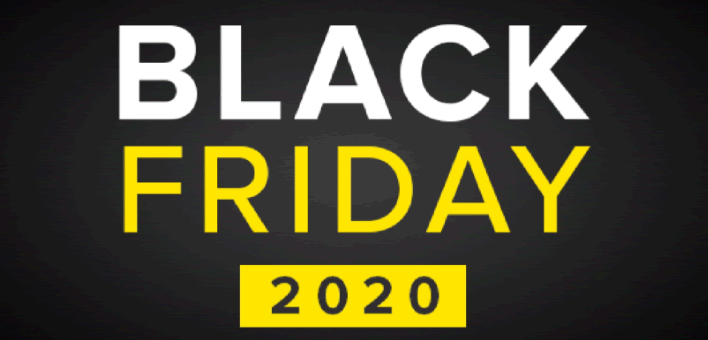 8 dados importantes sobre a Black Friday de 2020